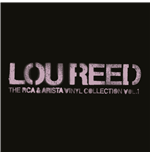 Vynil Lou Reed - The Rca & Arista Vinyl Collection Vol.1 (6 Lp)