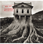 Vynil Bon Jovi - This House Is Not For Sale
