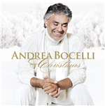 Vynil Andrea Bocelli - My Christmas Super Deluxe Edition (2 Lp+Cd+foto Esclusive+Card Digital Download)