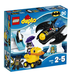 Batman Lego and MegaBloks 250580