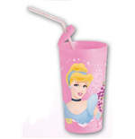 Princess Disney Glassware 250652