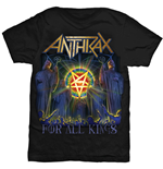 Anthrax T-shirt 250696