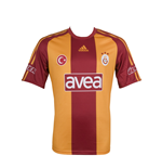 2016-2017 Galatasaray 3rd Nike Football Shirt