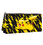 Pokemon Pencil Case Pikachu