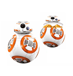 Star Wars Episode VII Cookie Jar with Sound BB-8