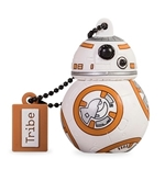 Star Wars - TFA BB-8 Memory Stick 16 Go
