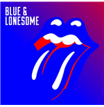 Vynil Rolling Stones - Blue & Lonesome (2 Lp)