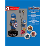 Captain America Toy 251084