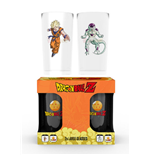Dragon ball Glassware 251094