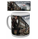 The Walking Dead Mug 251104