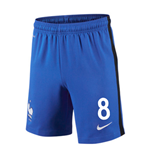 2016-17 France Home Shorts (8)