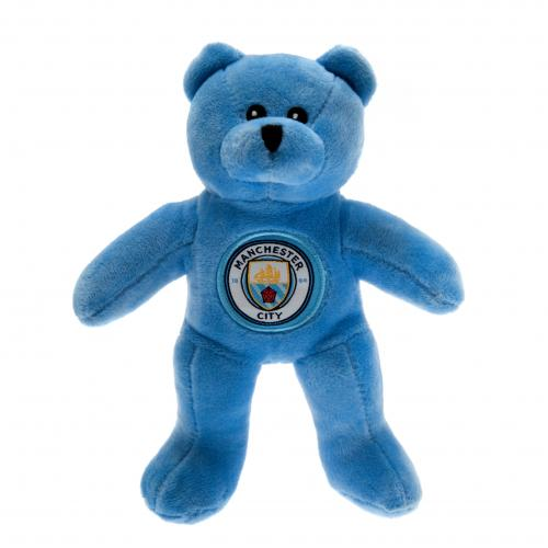 Manchester City F.C. Mini Bear SB