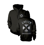 X-Men Hooded Sweater Institute