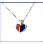 Genoa CFC Necklace 251207