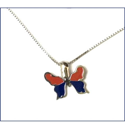 Genoa CFC Necklace 251208