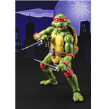 Teenage Mutant Ninja Turtles S.H. Figuarts Action Figure Raphael Tamashii Web Exclusive 15 cm