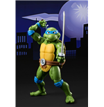 Teenage Mutant Ninja Turtles S.H. Figuarts Action Figure Leonardo Tamashii Web Exclusive 15 cm