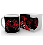 Nightmare on Elm Street Mug Freddy heo Exclusive