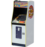 NAMCO Arcade Machine Collection Mini Replica 1/12 Pac-Man 14 cm