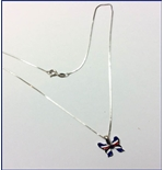 Sampdoria Necklace 251387