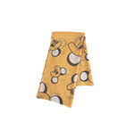Adventure Time - Jake Allover Print Fashion Scarf