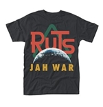 RUTS, The T-shirt Jah War