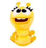 Best Fiends - Jojo - Plush