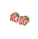 AC/DC - Enamel Logo - Pin Badge