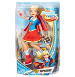 Supergirl Action Figure 251703