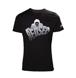 Watch Dogs T-shirt - Dedsec Black
