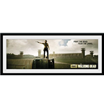 The Walking Dead Print 251729