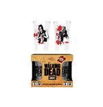 The Walking Dead Glassware 251731