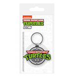 Ninja Turtles Keychain 251735