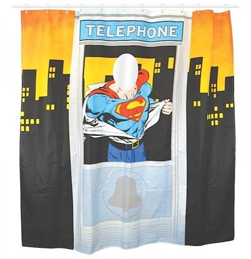 Official Superman Bathroom Accessories 251752: Buy Online
