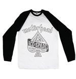 Motorhead Long sleeves T-shirt 251878