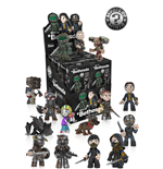 Bethesda All Stars Mystery Mini Figures 5 cm Display (12)