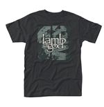 Lamb of God T-shirt 252200