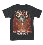 Ghost T-shirt 252202