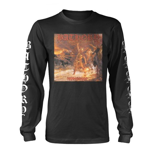 Bathory Long sleeves T-shirt 252204