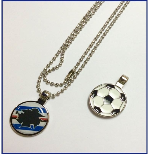 Sampdoria Necklace 252215