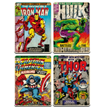 Marvel Superheroes Coaster 252253