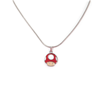 Super Mario Necklace 252276