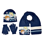 Frozen Scarf and Cap Set 252307