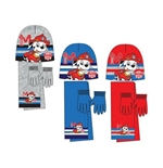 PAW Patrol Scarf and Cap Set 252355