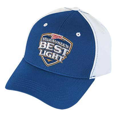 Milwaukee's Best Logo Hat