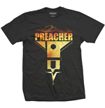 Preacher Men's Tee: Church Blend