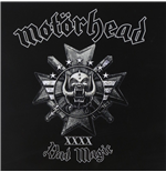 Vynil Motorhead - Bad Magic (Picture Disc) (Silver)