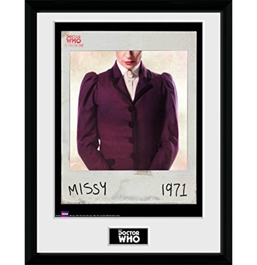 Doctor Who Frame 252592