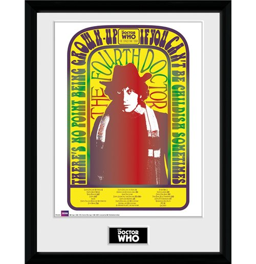 Doctor Who Frame 252595