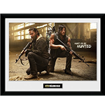The Walking Dead Frame 252624